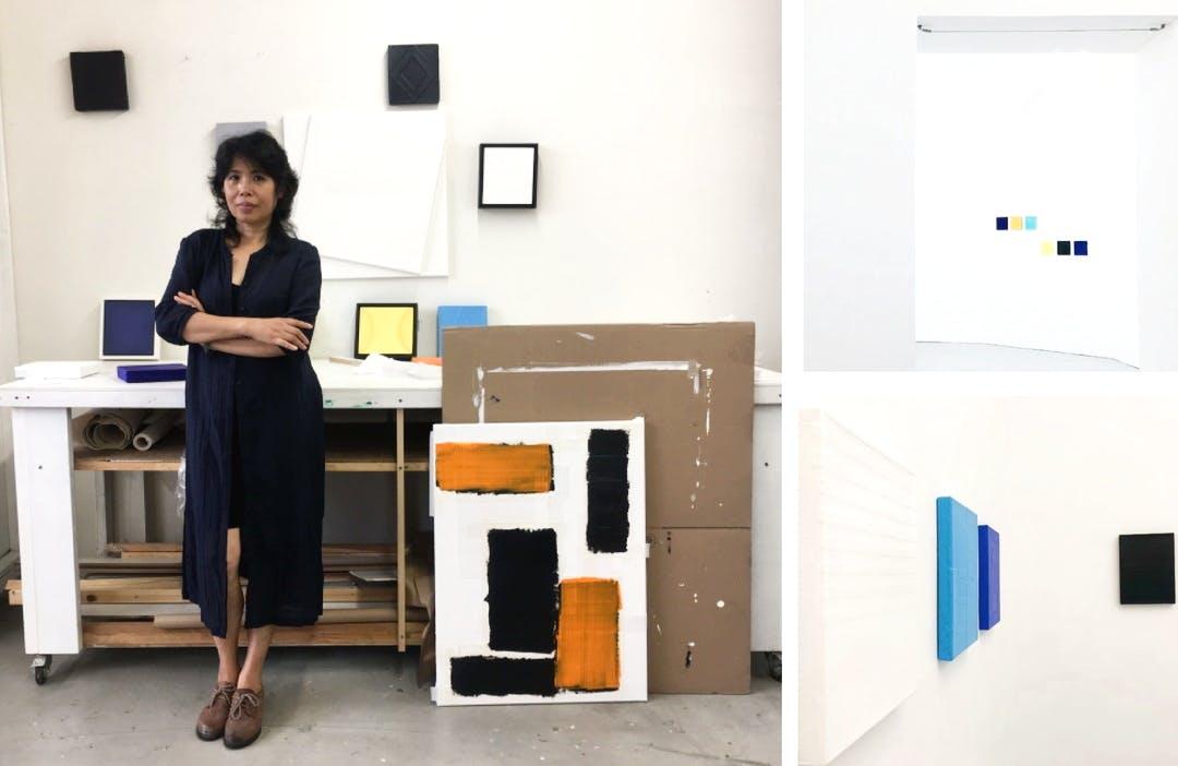 Artist-Residency-Berlin-coGalleries-Studio-Artwork-Huang-Jia copyright Berlin