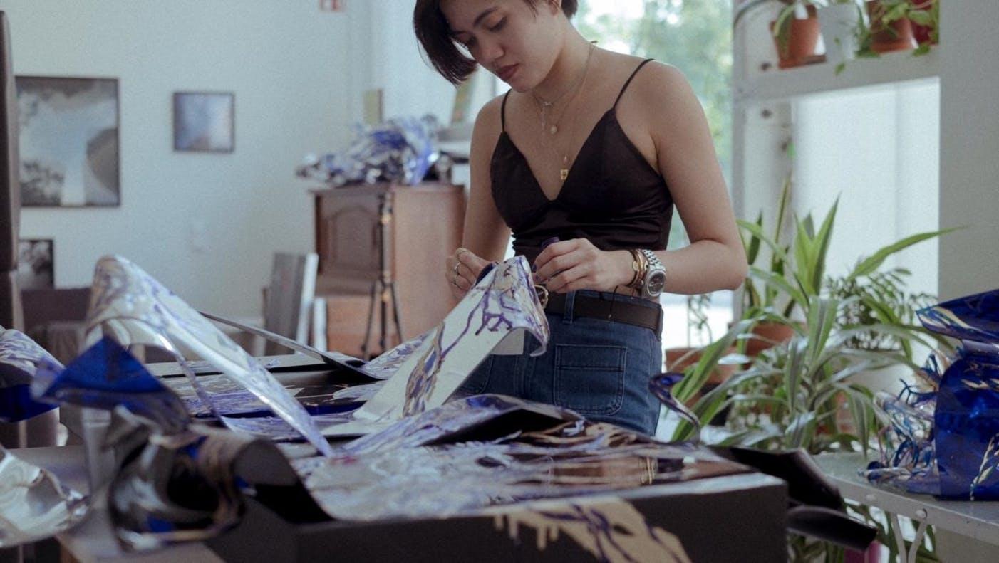 Artist-Residency-Berlin-coGalleries-Studio-Artwork-Talitha-Maranila