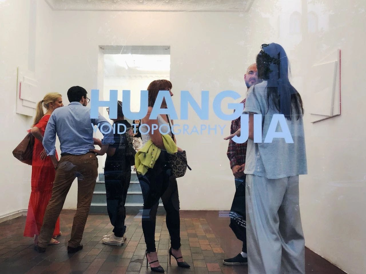Artist-Residency-Berlin-coGalleries-Gallery Exhibition Huang Jia copyright Berlin China Art