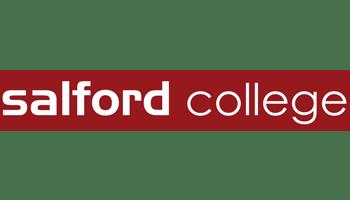 Salford College Logo