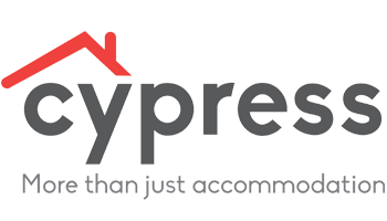 Cypress Accommodation Logo