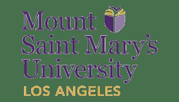 Mount Saint Marys University Logo