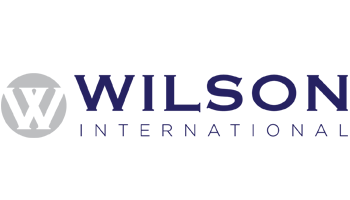 Wilson International Logo
