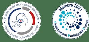 Plateforme de financement participatif régulée par les autorités françaises, Membre 2021 Financement Participatif France
