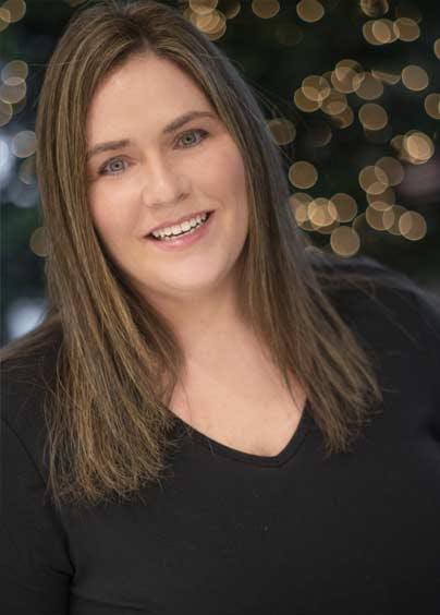 Mary Corbin