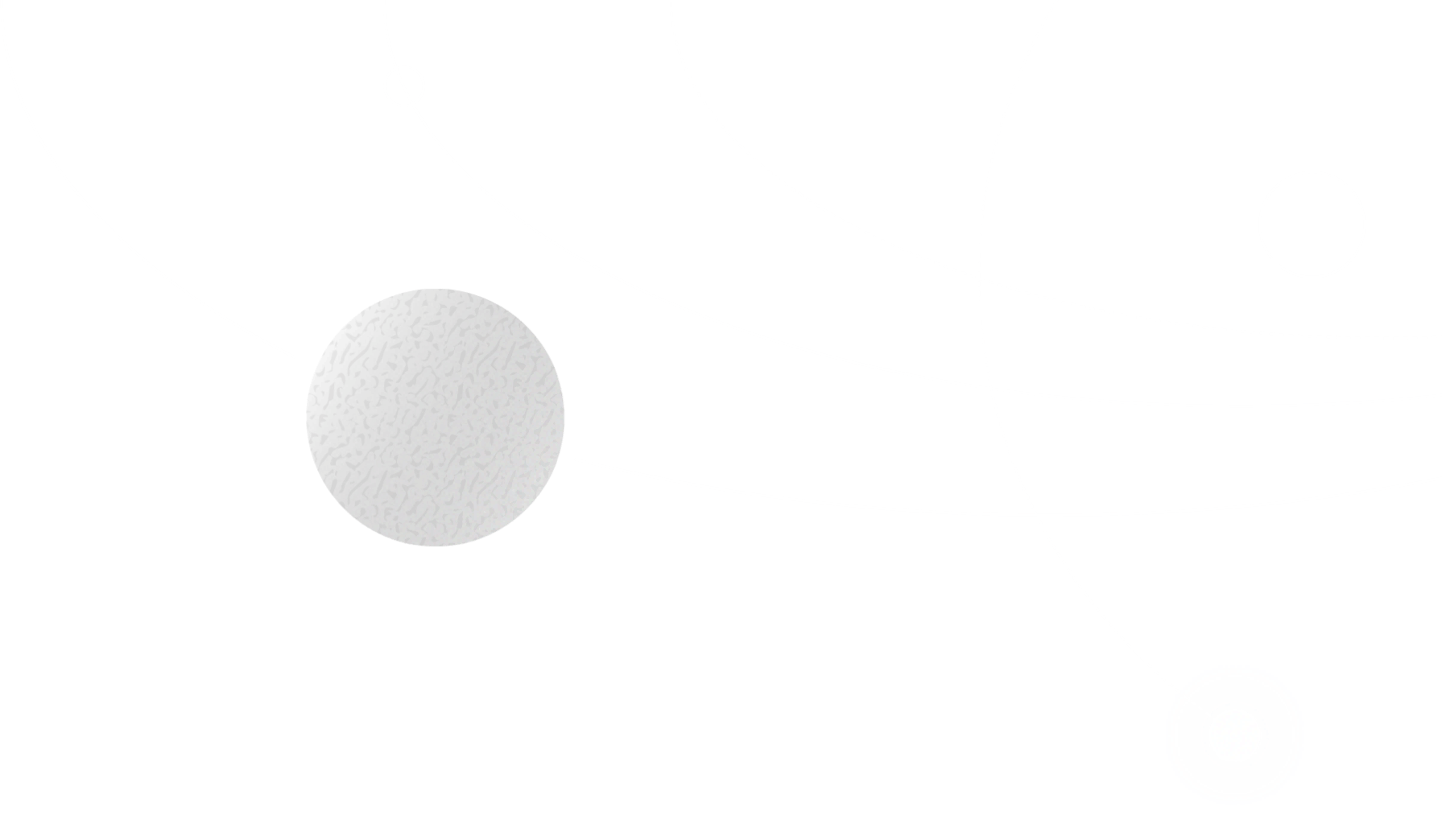 Planets with drawn orbits