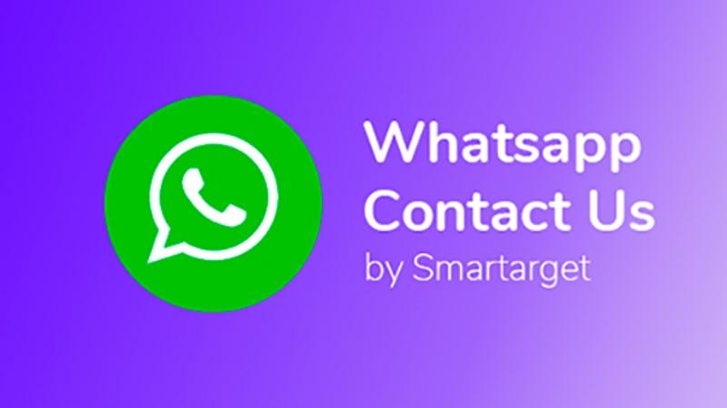 Smartarget Whatsapp - Contact Us
