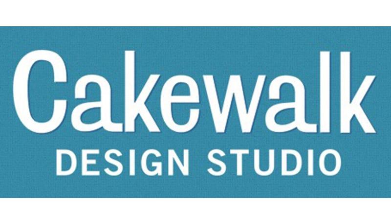 Cakewalk Design Studio