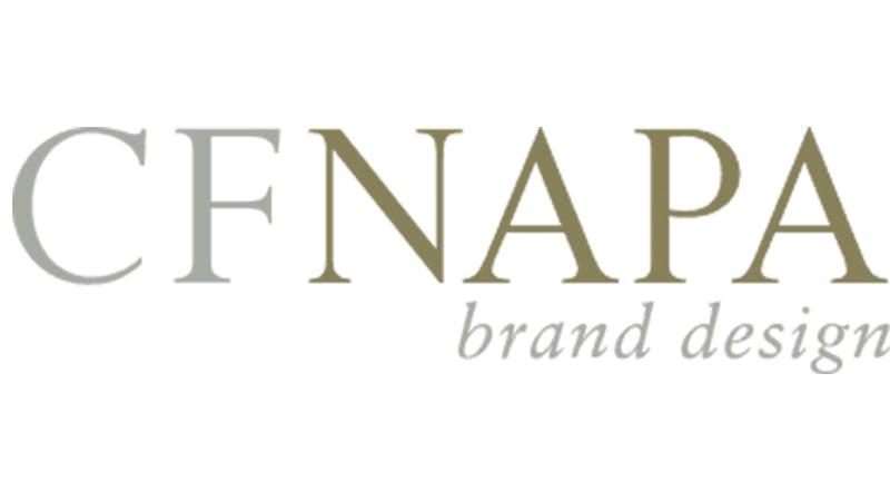 CF Napa Brand Design