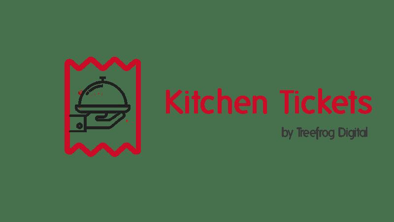 Kitchen Tickets