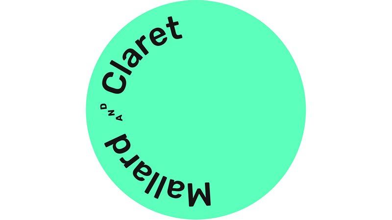Mallard and Claret