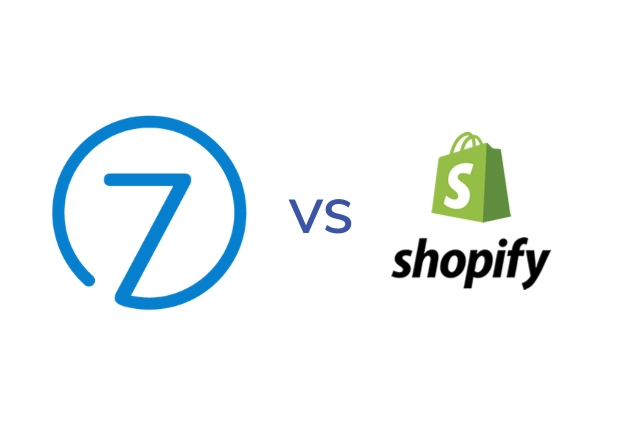 Commerce7 vs Shopify