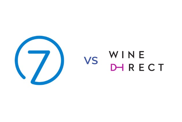 Why Commerce7 instead of WineDirect