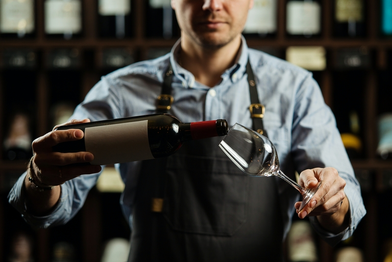 Personalized Collections: The Digital Sommelier