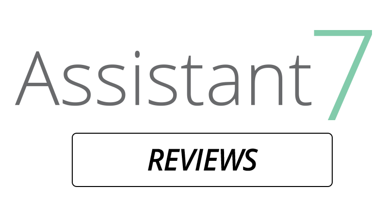 Assistant7 Reviews
