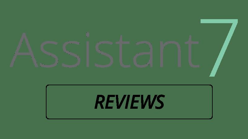 Assistant7 Reviews
