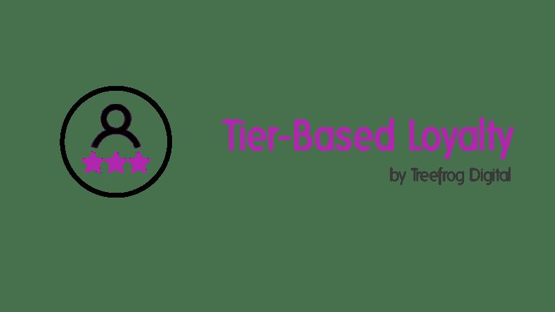 Tier-based Loyalty