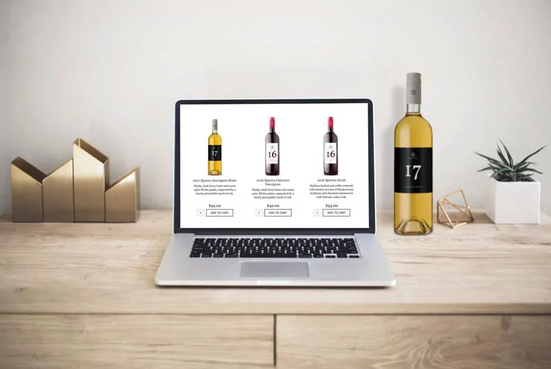 Why you should sell wine online