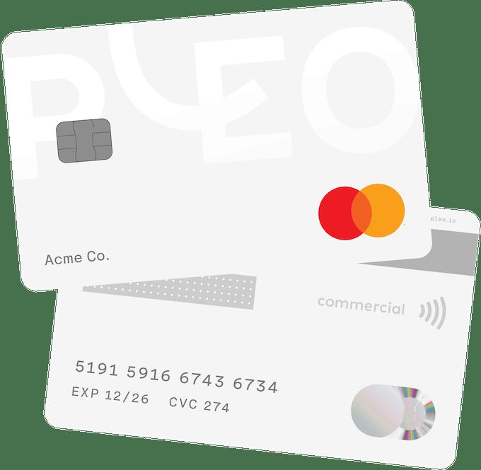 Smarte Firmenkreditkarten