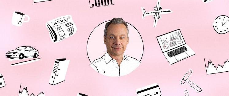 Dennis Kämker von wdp – Pleo-Hero des Monats