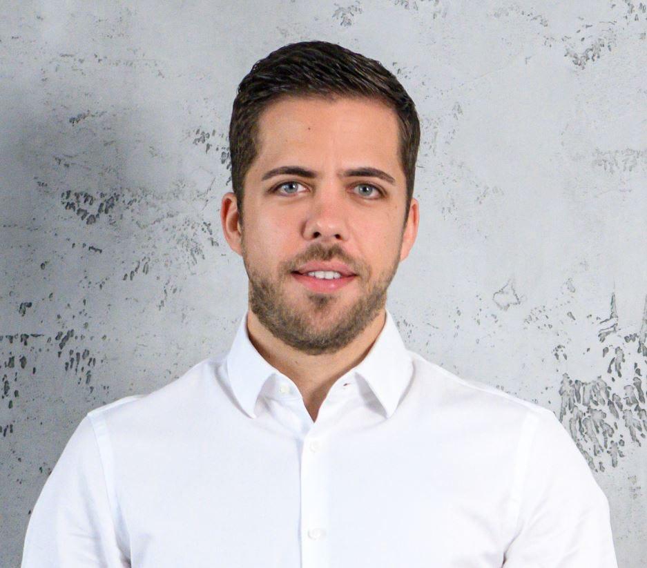 Profilbild Niklas Tober
