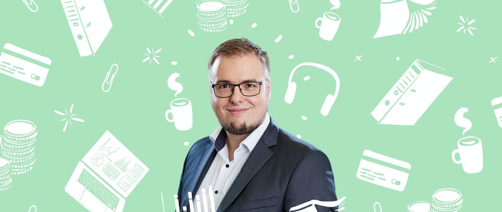 Interview mit Andreas Hausmann
