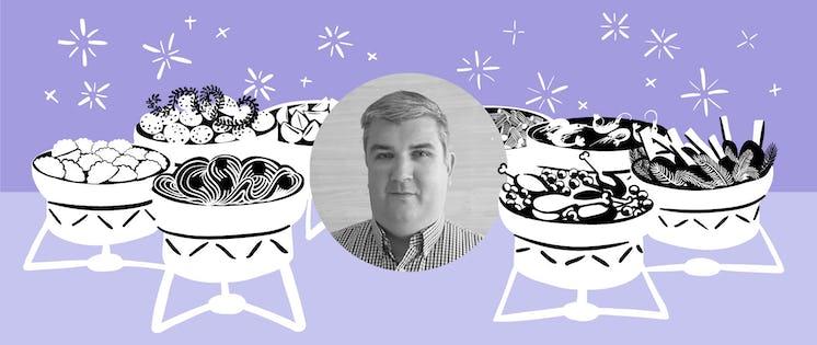 Eco-Burner's Ciaran Doyle relies on Pleo to manage his expenses