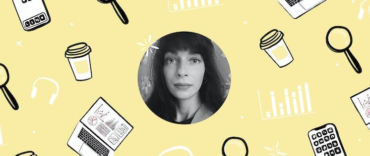 Pleo Hero: Marie Tetzlaff von UX&I