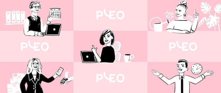 Kundenerfahrungen mit Pleo