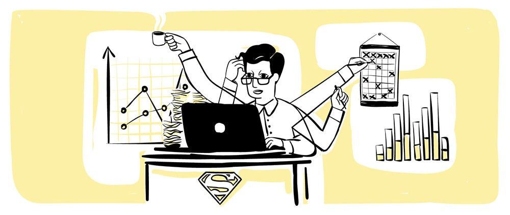 Superhelden in Krisenzeiten: Steuerberater