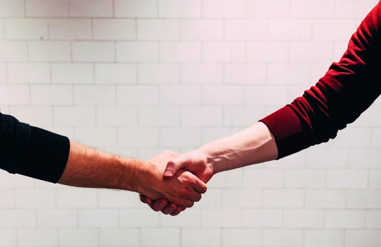9 Key Points To Consider Before Setting Up A Business Partnership