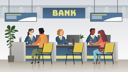 3 Tips to Better Business Banking