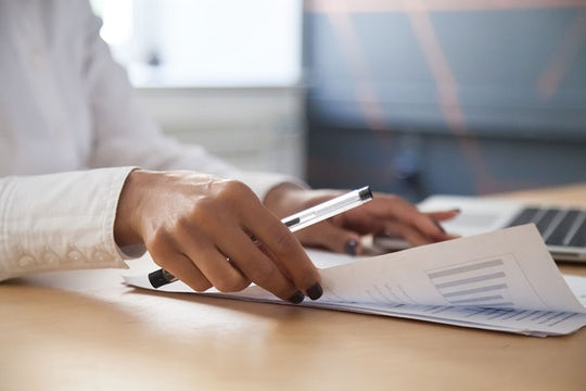 What Is An Annual Report?