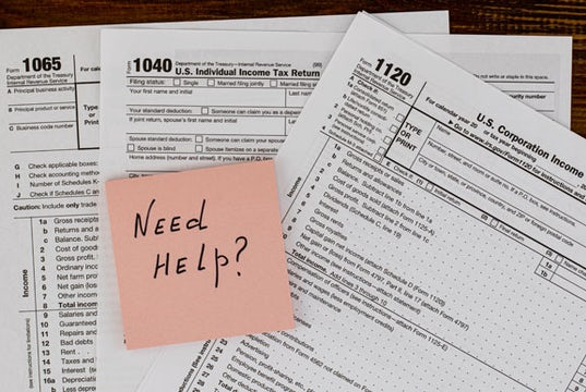 Tax Form Series: What is a K-1?
