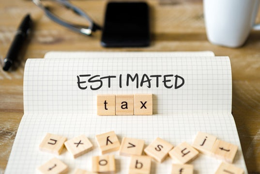 An Entrepreneur's Guide to Estimated Tax
