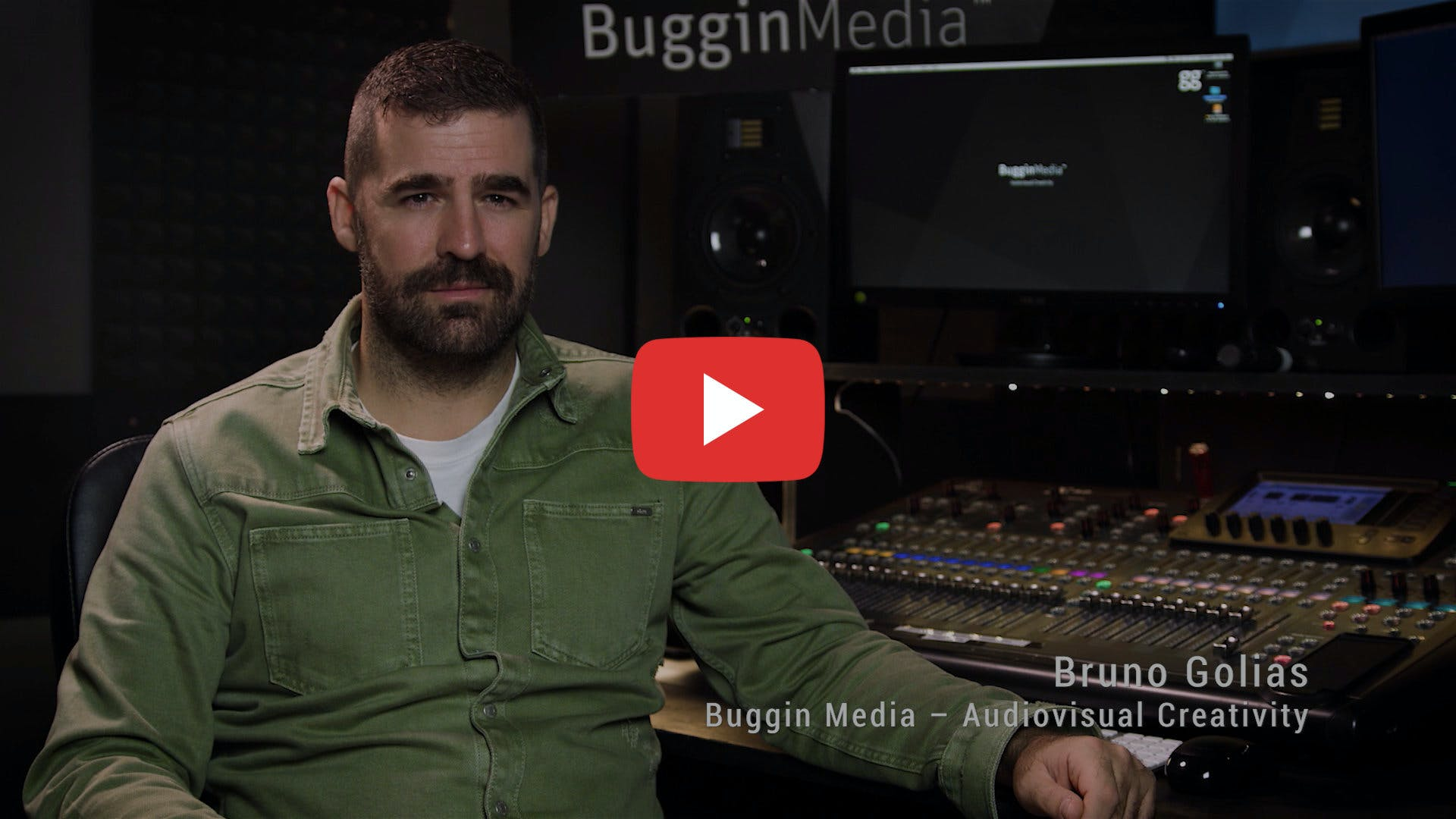 Buggin Media on directing voice talent remotely