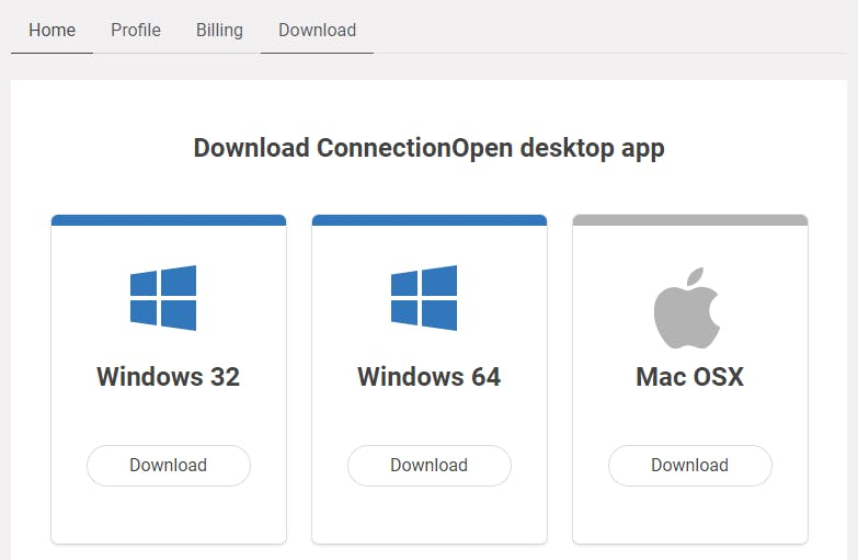 ConnectionOpen is a high quality audio software for remote dubbing available for Windows, MacOS and iOS
