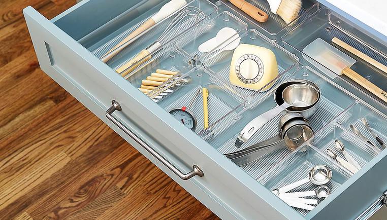 Drawer Organization Tips