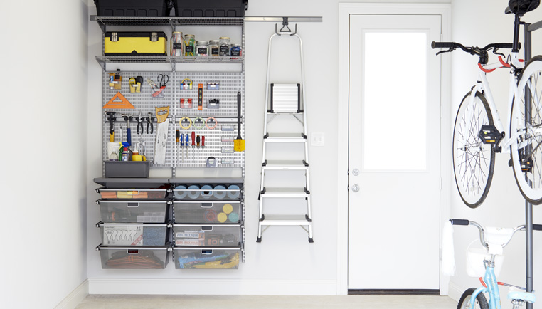 How To Organize Everyday Tools