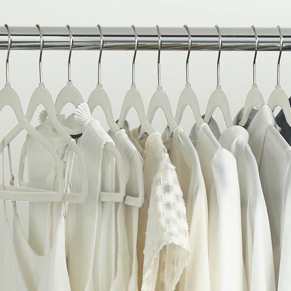 Rubberized Hangers