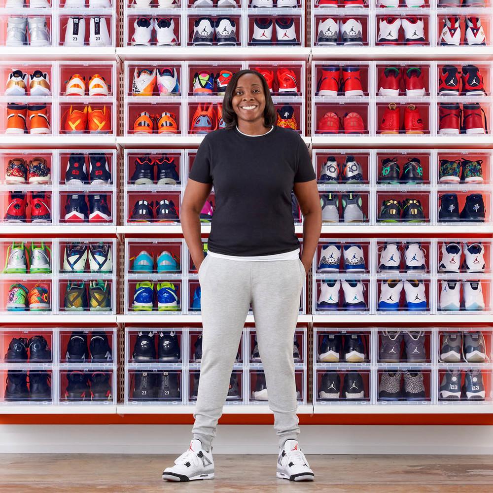 Sneakerhead Storage Ideas: Spotlight on