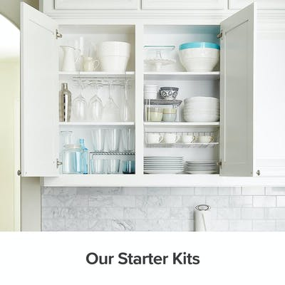 Our Starter Kits