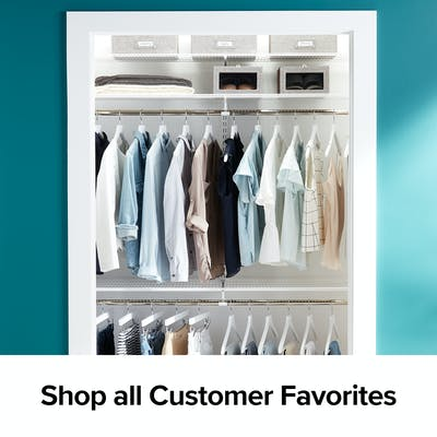 Shop All Customer Favorites
