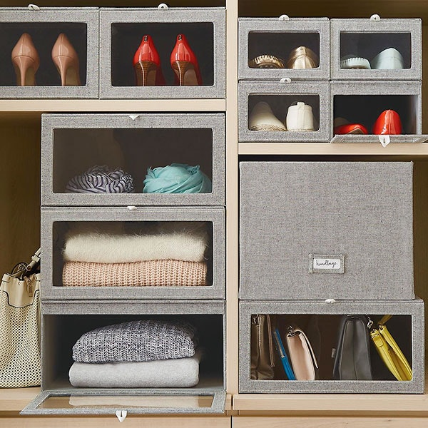 Grey Cambridge Collection