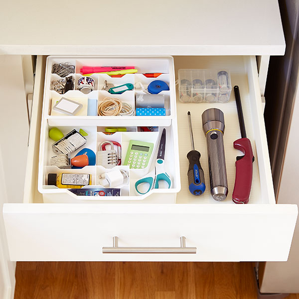 Choose Your Organizers - Two-Tier Organizers