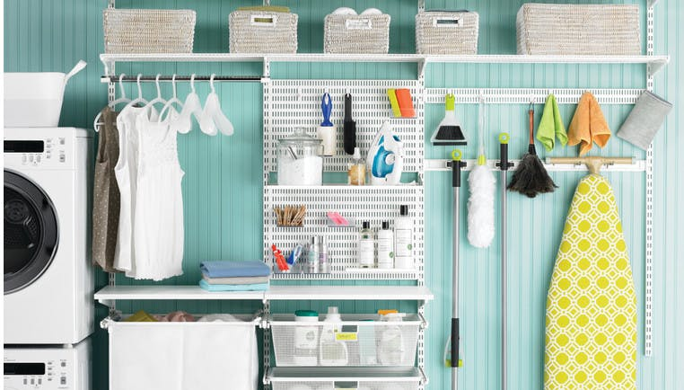 Laundry Room Organization Ideas The Container