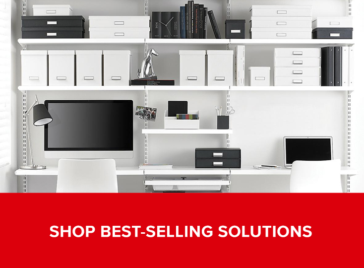Best-Selling Solutions