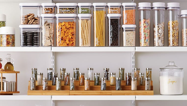 Top 5 Kitchen Clutter Areas