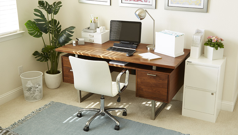 How To Organize Paperwork And Files