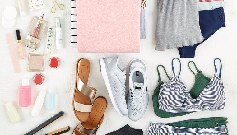 How to Pack for 10 Days in a Carry-on Bag